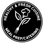 Healthy And Fresh Cuisine