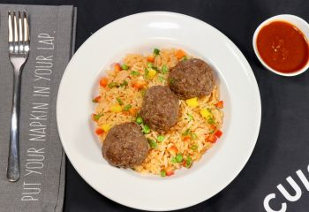 MEXICAN CHIPOTLE MEATBALLS | FIT