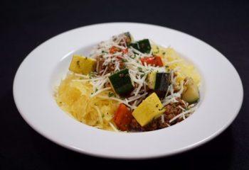 CLASSIC ITALIAN BEEF BOLOGNESE | Keto