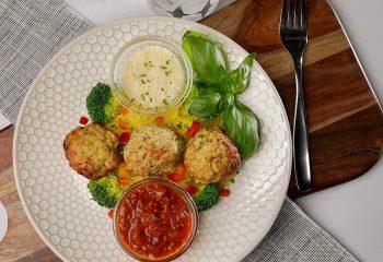 Fit-Base Plan - Mix & Match 20 Meals