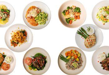Keto Plan - Mix & Match 10 Meals