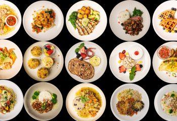 Performance Protein Plan - Mix & Match 15 Meals