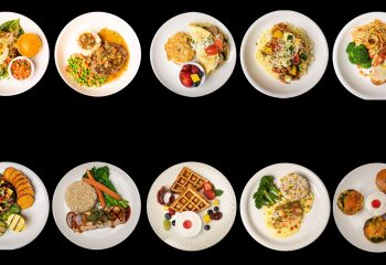 Fit-Base Plan - Mix & Match 10 Meals