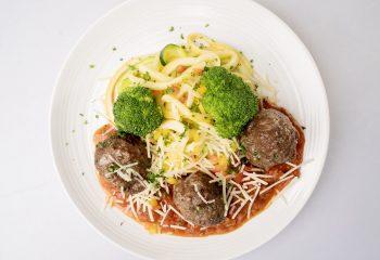 ITALIAN BEEF MEATBALLS| Keto
